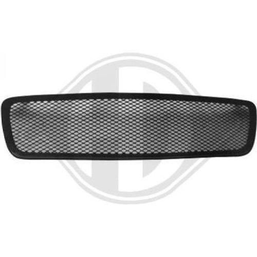 calandre, cadre noir S60, 00->> noir
