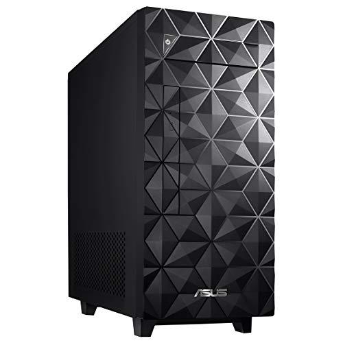 ASUS S300MA-310100018D - Sobremesa (Intel Core i3-10100, 8GB RAM, 512GB SSD, Intel UHD Graphics 630, Endless OS) Negro