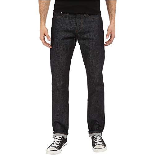 Unbranded* The Brand Herren UB201 Tapered Indigo Selvedge Jeans - Blau - 48