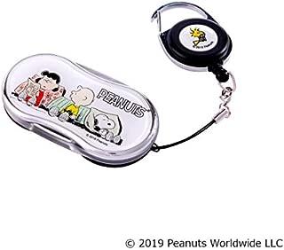 ビクセン(Vixen) ルーペ PEANUTS ( ピーナッツ ) LED ポケット 35 WHITE 75133-4