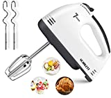 Hand Mixer Electric, Kuopry 7...