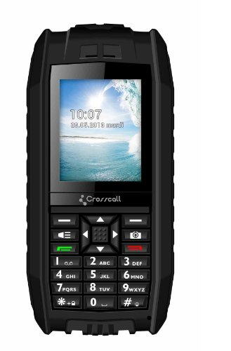 CROSSCALL Shark Telefono Cellulare