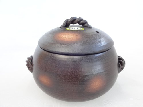 Banko goederen - 5 personen rijstkoker pot (import uit Japan/het pakket en de handleiding worden in Japans)