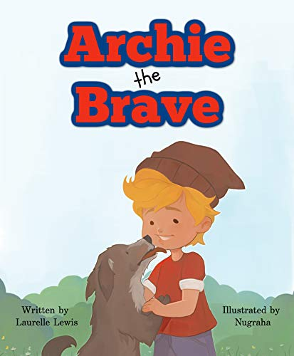 Archie the Brave (English Edition)