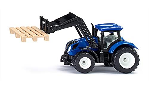 Tractores Siku Marca SIKU
