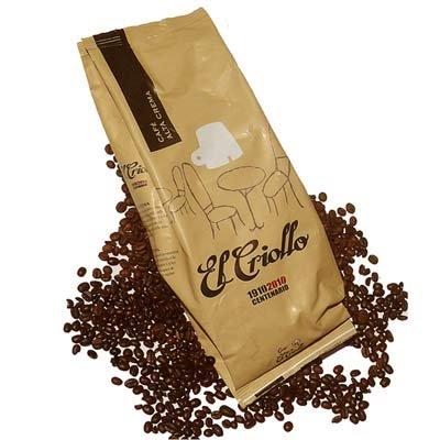Robusta Kaffeebohnen - torrefacto - 1 kg