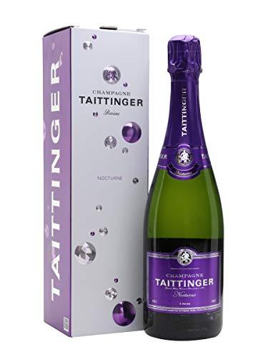 Taittinger Nocturne Champagne NV 75 cl