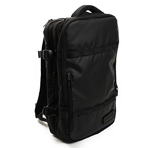 SESSIONS(SESSIONS) Travel Backpack 189011 BLK (ブラック/F/Men's、Lady's、Jr)