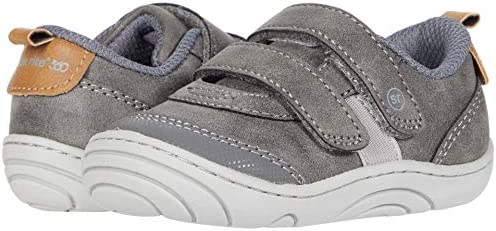 Stride Rite 360 Boy s Wilbur Sneaker Grey 5 5 Little Kid product image