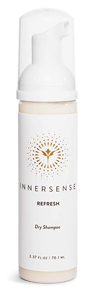 Innersense - Organic Refresh Dry Shampoo (2.37 oz | 70.1 ml)
