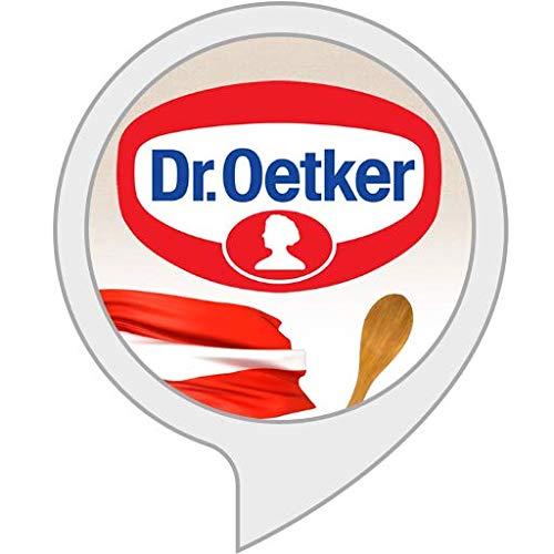 Dr. Oetker Rezepte
