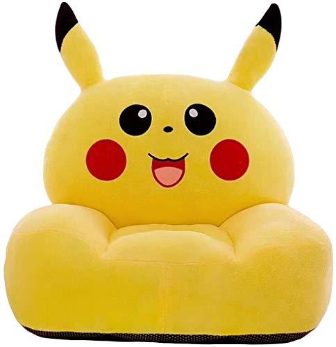 LCCYJ Kindersessel Kindersofa Mädchen und Jungen Geburtstagsgeschenk Spielzeug Faul Polstermöbel Cute Kleines Sofa Sitz Sessel Waschbar
