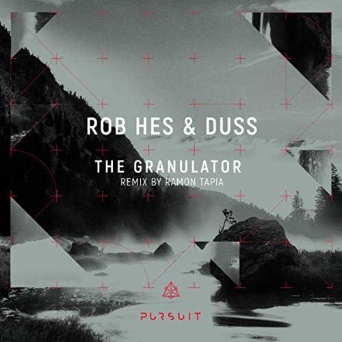 Rob Hes & Duss