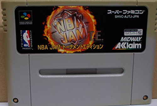 NBA JAM トーナメントエディション