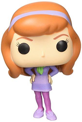 Funko- Pop Vinile Scooby Doo Daphne, 9427