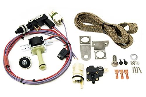 Painless 60109 700R4 Transmission Torque Converter Lock-Up Kit