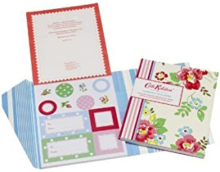 Cath Kidston Labels and Stickers (Cath Kidston Stationery) by Quadrille + (2008) Cards