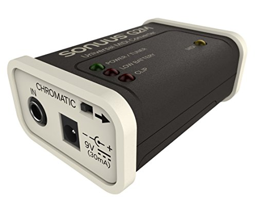 Sonuus G2M - Universal Audio to 5pin MIDI Din Converter
