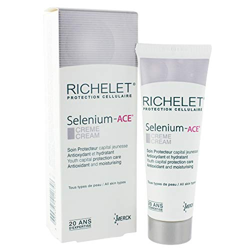 SELENIUM-ACE CR A/AGE VIT 50ML