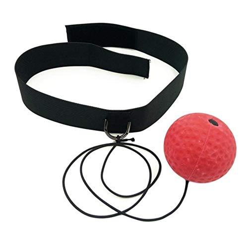 MIZ Elastische hoofdband dragen boksen apparatuur vechten bal training speed bal Muay Thai