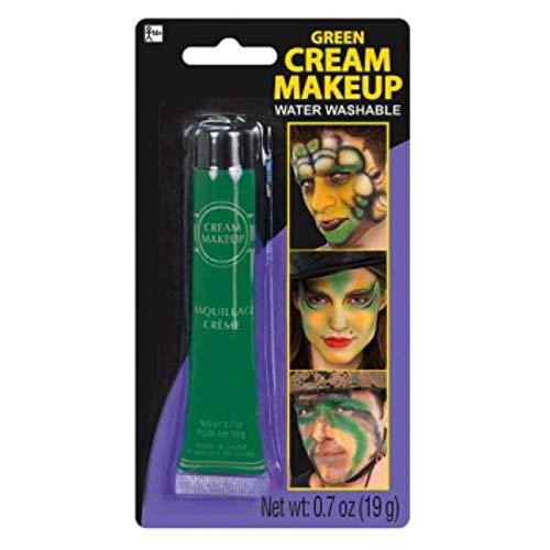 Green Cream - Makeup Costume Accessory