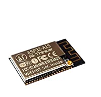 ESP ESP32モジュールESP32-WROOM ESP32-WROVERシリーズモジュールESP32-WROOM-32D-32U ESP32-WROVER-I -IB -BワイヤレスWiFi IPEXモジュール (ESP32-A1S)