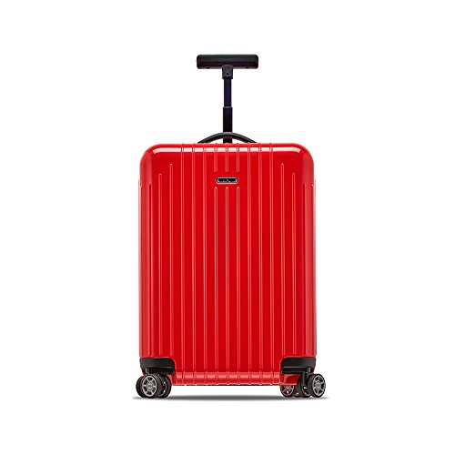 RIMOWA - ULTRALIGHT CABIN MW Salsa Air Guard RE 55 x 40 x 20 cm, 33 L, rot