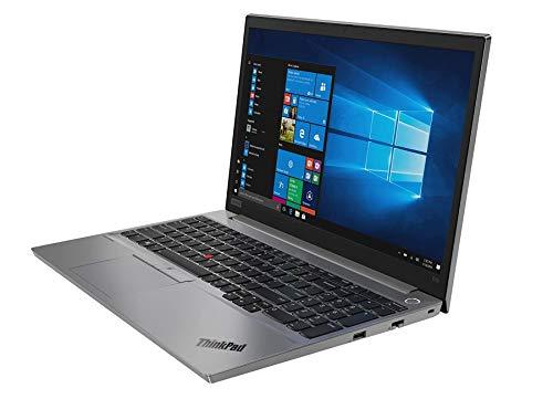 Oemgenuine Lenovo ThinkPad E15 Silver 15.6' FHD Display 1920x1080 IPS, Intel Quad Core i7-10510U, 16GB RAM, 500GB SSD, W10P, Fingerprint, Business Laptop