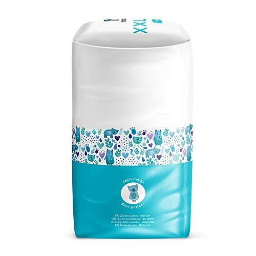 Amazon Brand - Mama Bear - 72 XXL Nappy Pants - Size 6 (18-30kg)