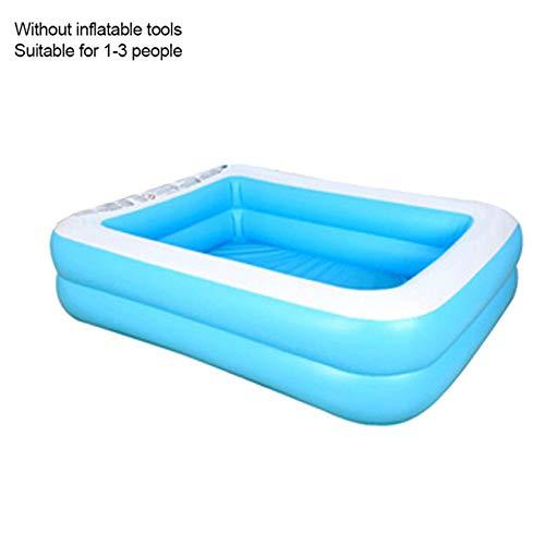DOOS, piscina para niños, piscina inflable para niños de verano de alta calidad Piscina para niños Uso infantil en el hogar Piscina infantil Plazas inflables de gran tamaño Piscina para bebé