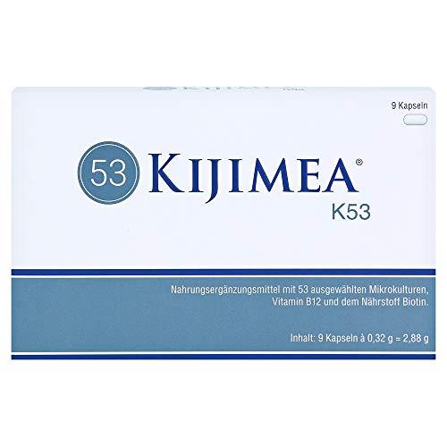 KIJIMEA K53 Kapseln 9 Stück