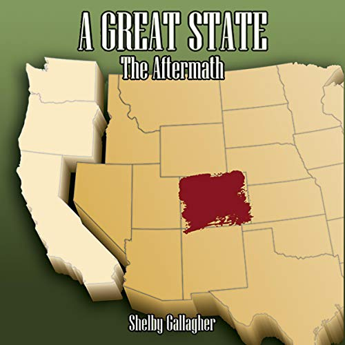 The Aftermath  By  cover art