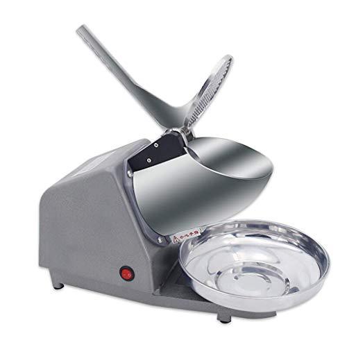 Máquina de afeitar eléctrica de 250 W Ice Crusher para hielo y...