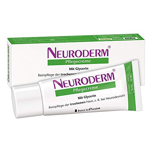 NEURODERM Pflegecreme 250 ml