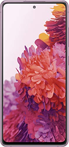 Samsung Galaxy S20 FE G780F 128GB Dual Sim GSM Unlocked Android Smart Phone - International Version - Cloud Lavender