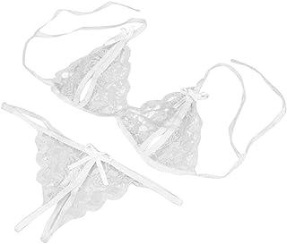 Women'S Underwear Ladies Sexy Lingerie Lace Hollow Out Underwear Sleepwear G-String Lingerie