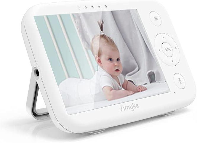 Simyke Video Monitor U0s (Monitor only)