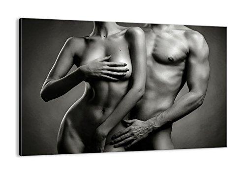 Bild auf Leinwand - Leinwandbilder - Einteilig - Breite: 120cm, Höhe: 80cm - Bildnummer 2721 - zum Aufhängen bereit - Bilder - Kunstdruck - AA120x80-2721
