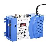 PUSOKEI Modulatore RF, Modulatore RF Compatto Convertitore Audio Video TV Amplificatore di...