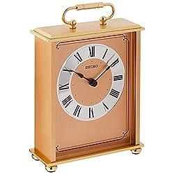 Seiko Clock (Model: QHG102GL)