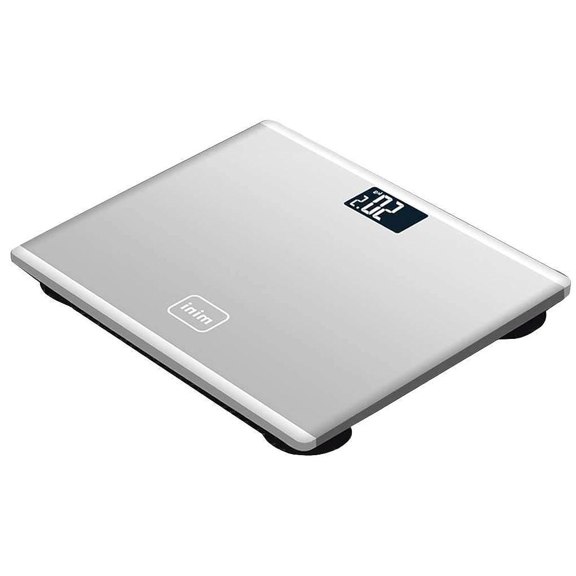 取るに足らないキャンディーモールKOROWA体重計 体重スケール 健康測定 デジタルボディスケール(バッテリー無し)