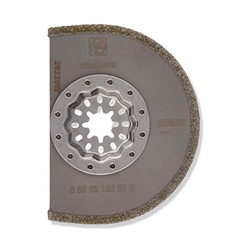 Fein (Multimaster) Diamant-Sägeblatt segmentiert SLP Durchmesser 90 x 2,2 mm, 1 Stück, 63502166210