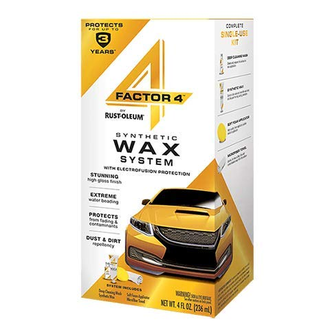 top rated 340447 Factor 4 Synthetic Wax Set – Quantity 1 2020