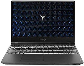 """Lenovo Legion Y540 - Portátil gaming 15.6"""" FullHD (Intel Core i7-9750H, 16GB RAM, 1TB HDD + 256GB SSD, RTX2060-6GB + Gráfi..."""