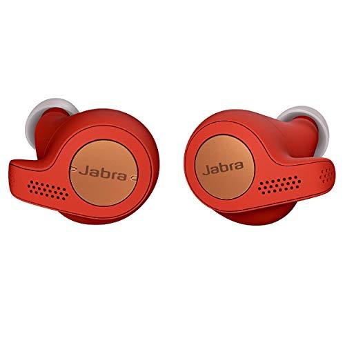 Jabra Elite Active 65t Earbuds – True Wireless Earbuds with Charging...