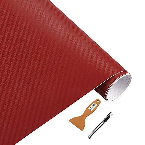 adhesivo fibra carbono de la marca LZLRUN