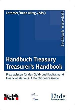 Handbuch Treasury; Treasurer's Handbook : B�cher