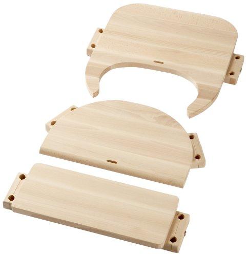 BabyBay - Chaises hautes et tables - Kit pour Chaise Haute pour Berceau pour cododo