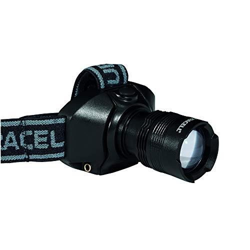 Duracell Explorer - Linterna frontal Pro (120 lúmenes, LED, HDL-2C)