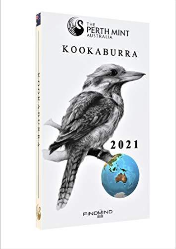 Kookaburra 2021 Silbermünze Silber Münze 1 Unze 1 oz in Münzkapsel